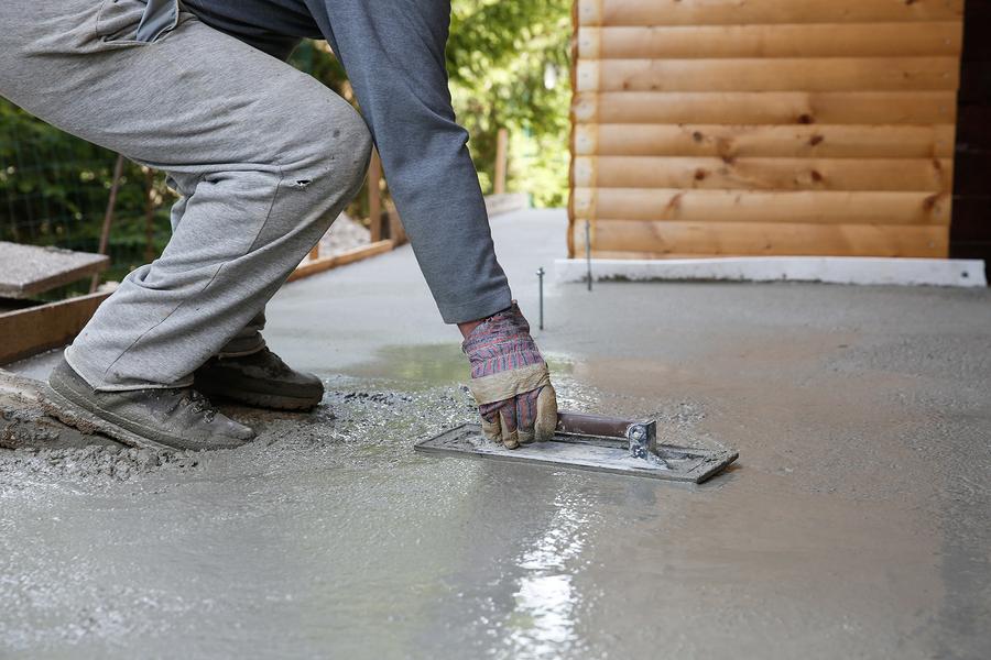 epoxy floors miami